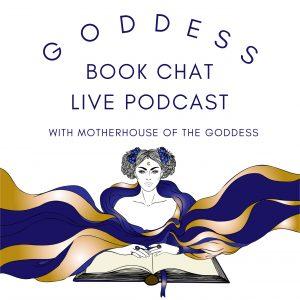 Goddess Book Chat Podcast